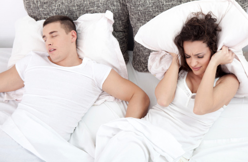 Snoring is Not an Illness - It Is the Symptom of Something More